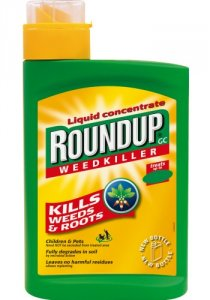 Roundup e malformazioni genetiche: