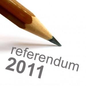 Grande soddisfazione sull'esito dei referendum