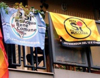 Referendum, la vittoria dei sì e il vento del cambiamento