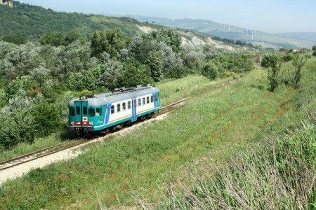 'In Loco Motivi', un tentativo dal basso per salvare la linea Avellino-Rocchetta