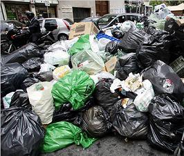 Zero Waste: