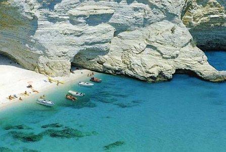 Spiagge, Italia al sedicesimo posto in Europa