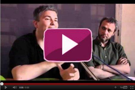 Cristiano Bottone a Terra Futura: cambiare sì, ma cosa? L'esperienza delle Transition Town 2/2