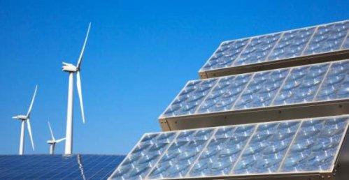 Nella manovra economica niente tagli alle rinnovabili