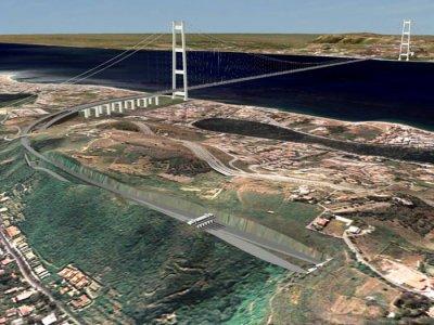 Stretto di Messina, continuano i lavori per il Ponte della discordia