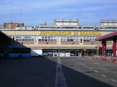Con l'ATC in giro per l'Appennino Bolognese