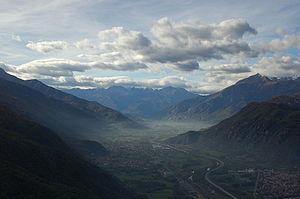 Val di Susa, un Afghanistan in miniatura?