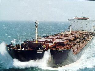 Olanda, incidente in mare. Scampata per poco una nuova 'marea nera'