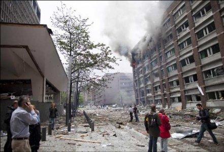 Strage di Oslo: Breivik ammette, Norvegia in lutto