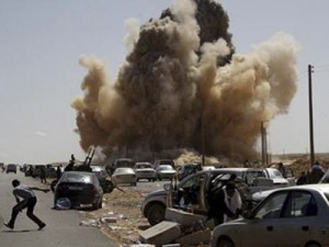 Bugie di guerra da Tripoli: non sappiamo quasi niente