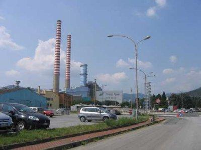 Ancora carbone: a Vado Ligure raddoppia la centrale