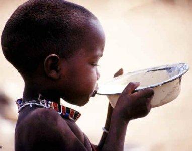 Mille milioni di persone soffrono la fame. Fao lancia una petizione