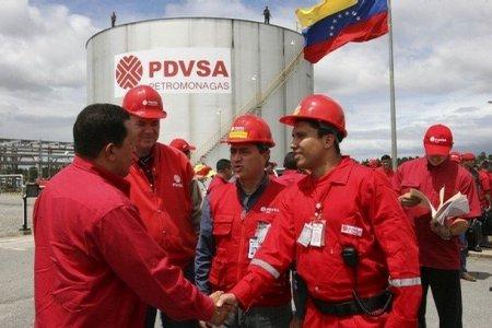Venezuela: si infrange il sogno del socialismo petrolifero