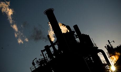 Libia, un accordo con la Francia sullo sfruttamento del petrolio