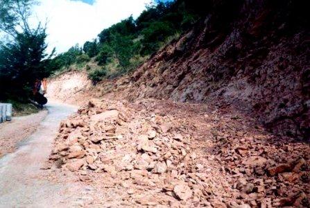 Manovra, a rischio anche il fondo per il dissesto idrogeologico
