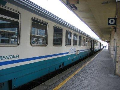 Manovra, a rischio soprattutto i trasporti ferroviari locali