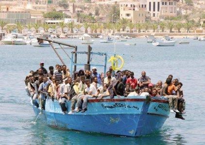 Diari di Lampedusa. I respingimenti? Una nuova regola