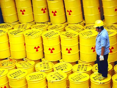 Incidente nucleare francese: per il WWF il pericolo c'è
