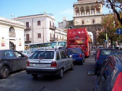 Palermo aspetta la linea tramviaria per una mobilità più sostenibile