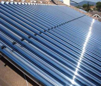 Solare: piccoli comuni in prima fila su termico e fotovoltaico