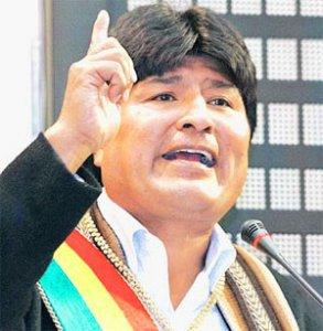 Bolivia: sospesa l'autostrada amazzonica dopo la violenta repressione degli indigeni