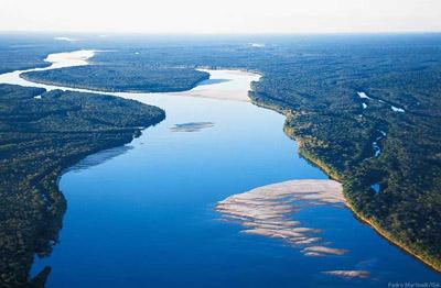 Brasile: stop alla diga di Belo Monte
