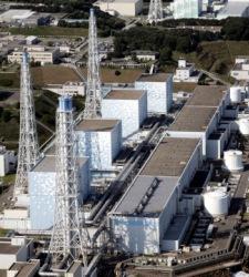 Disastro di Fukushima: da bonificare un'area grande quanto Tokyo