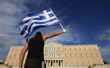 Il vero volto della crisi greca nelle parole di Nicholas Economides