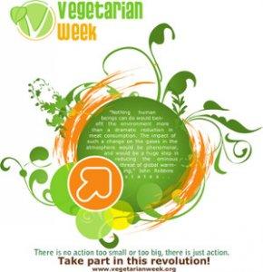 Settimana Vegetariana Mondiale: cresce il popolo 'veg'