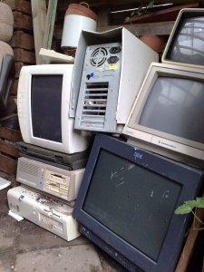 Parlamento europeo: recuperare i rifiuti elettrici ed elettronici