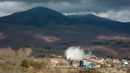 Una speranza contro il quadrilatero geotermico sull'Amiata