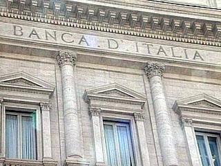'Indignati' davanti alla Banca d'Italia, prove generali per il 15 ottobre