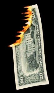 Il movimento degli Indignados e la crisi finanziaria
