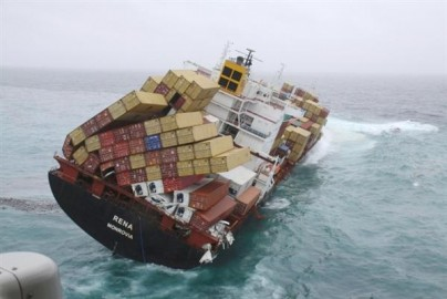 Nuova Zelanda, non si ferma la marea nera