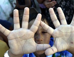 Bambini Rom: quando la scuola diventa un  privilegio