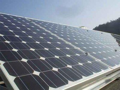 Pannelli solari, mai più all'estero: il recupero è tutto italiano