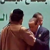 Gheddafi, una lettera a Berlusconi prima della morte?