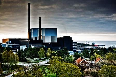 Svezia: incidente nella centrale nucleare di Oskarshamn
