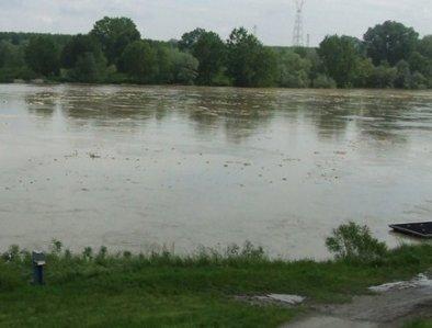 Maltempo, impianti industriali pericolosi vicino ai fiumi