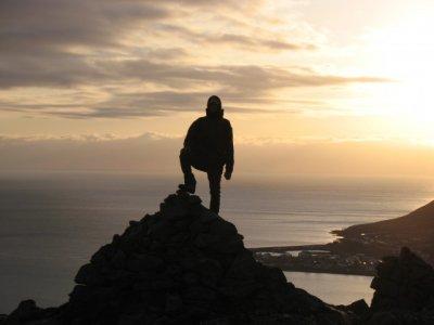 Pensare come le montagne per cambiare veramente
