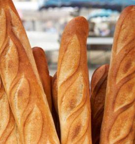 Pane, nei supermercati quasi un quarto proviene dai Paesi dell'est