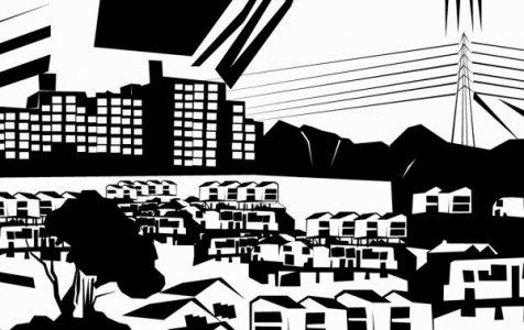 La malattia delle nostre città, come cambiano le aree urbane