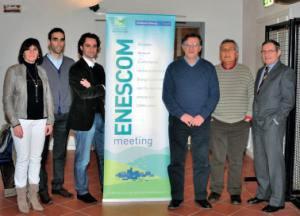 Valle del Samoggia: sei sindaci contro il riscaldamento globale