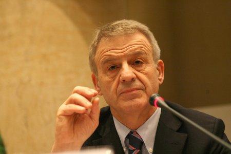 Corrado Clini, ministro per l'Ambiente pro nucleare e inceneritori