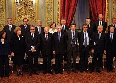 Governo Monti, le richieste delle associazioni su ambiente e agricoltura