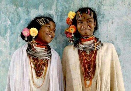 Popoli tribali: ecco i motivi per essere ottimisti
