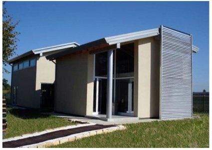 Leaf Community: dal concetto di 'casa passiva' a spazi comuni sostenibili