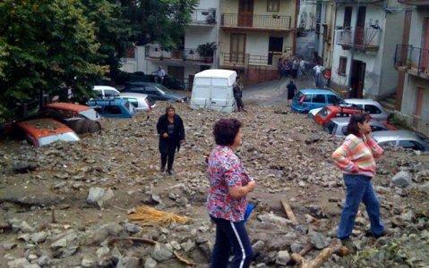 Schiarite previste nel weekend: acqua pubblica e costituente ecologista