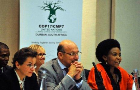 Durban, un accordo difficile. E parte la protesta dei paesi 'poveri'