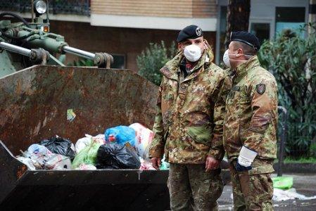 Esercito ed inceneritori, la 'ricetta Clini' per i rifiuti di Napoli